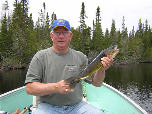 Barry laird 39 s profile on fishidy for Brookville lake fishing report