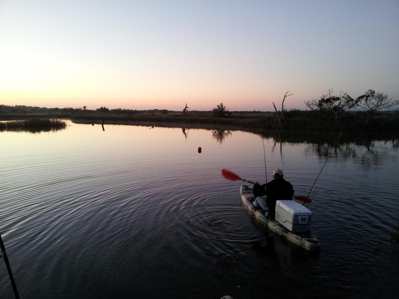 Daytona beach fl fishing reports map hot spots for Daytona beach fishing