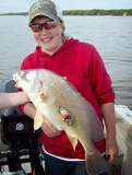 sheephead caught by alesha schoerner