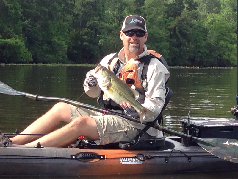 Bobby clark 39 s profile on fishidy for Lake fork fishing hot spots