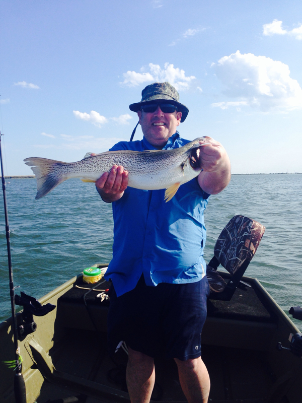 Cape may nj fishing reports map hot spots for Best fishing spots in nj