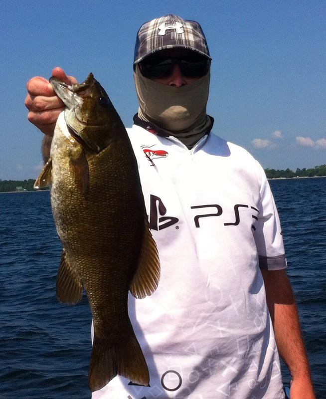 Lake champlain north of whitehall ny vt fishing reports for Lake champlain fishing report