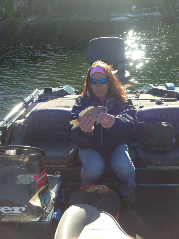 Crystal lake mi fishing reports map hot spots for Crystal lake fishing