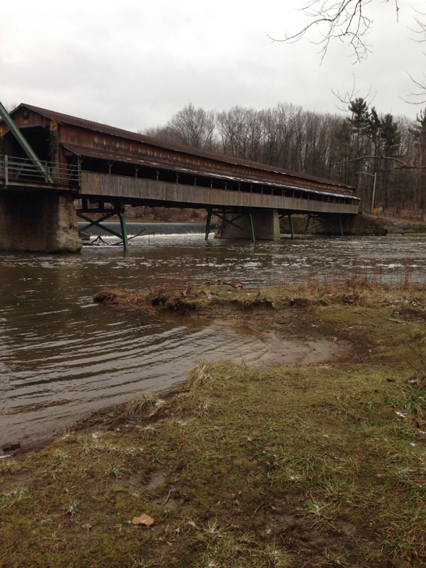 Grand river oh fishing reports map hot spots for Grand river fishing