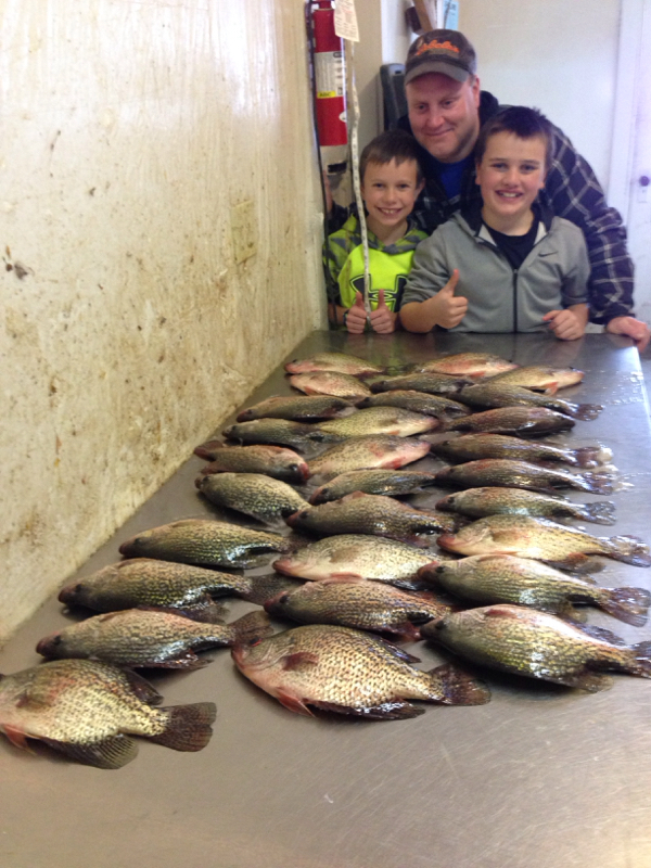 Lake thompson sd fishing reports map hot spots for Lake thompson sd fishing report