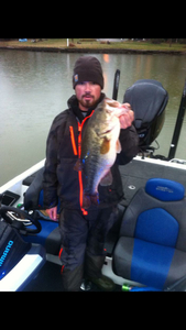 Largemouth Bass caught by Jesse Spellicy