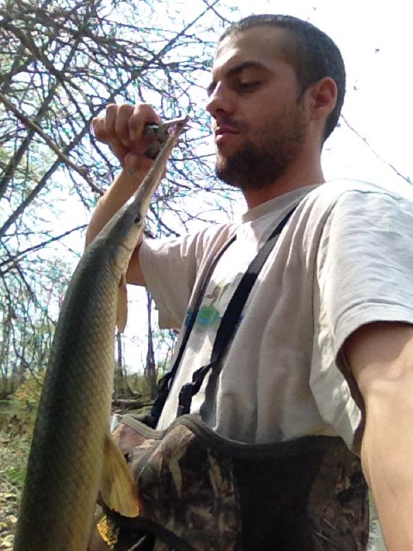 Deer creek oh fishing reports map hot spots for Deer creek fishing