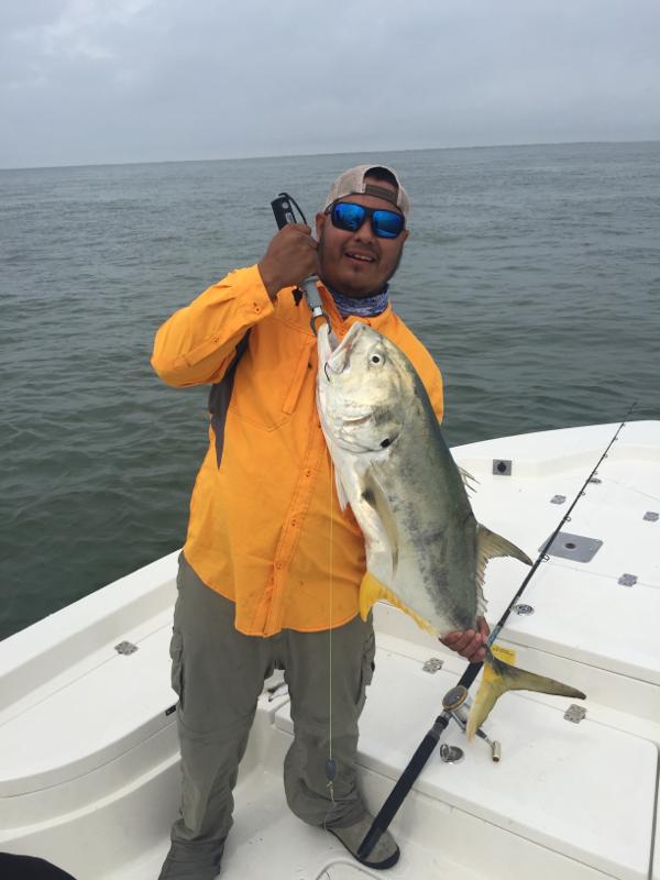Matagorda bay tx fishing reports map hot spots for Matagorda bay fishing report