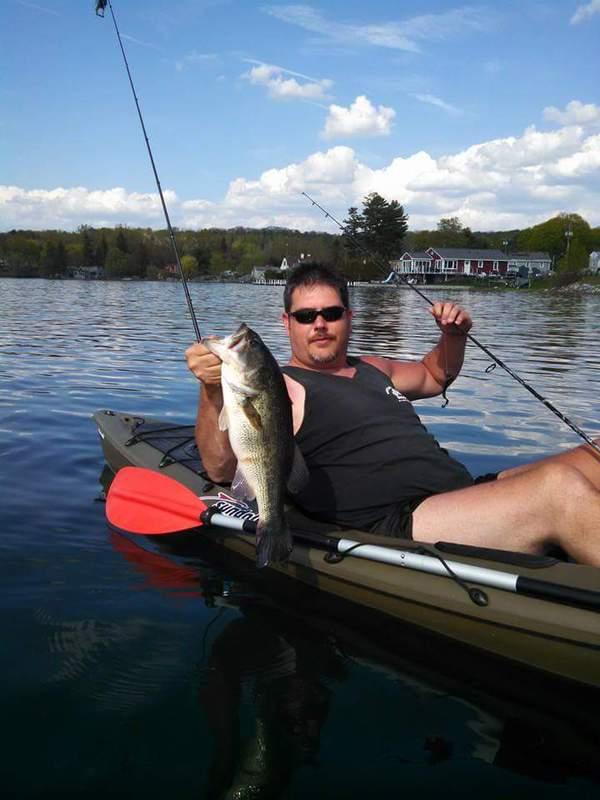 Pontoosuc lake ma fishing reports map hot spots for Mass fishing report