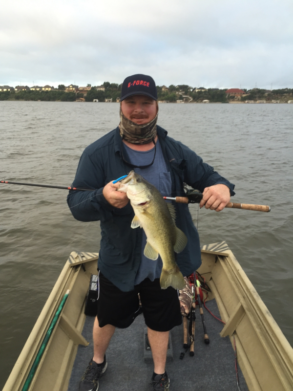 lake granbury tx fishing reports map hot spots