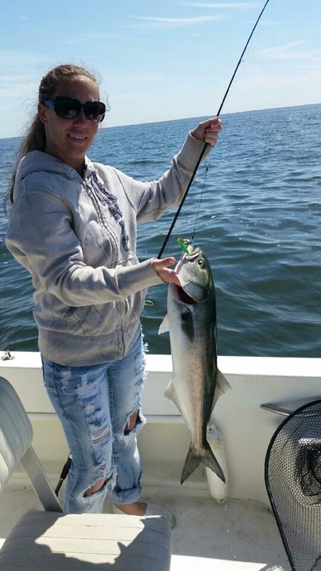 Atlantic city nj fishing reports map hot spots for Best fishing spots in nj