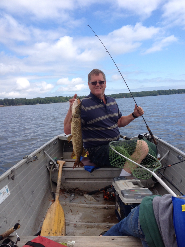 Gulliver lake mi fishing reports map hot spots for Lake michigan fishing report