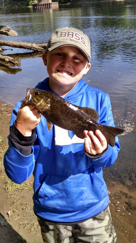 Hudson river ny fishing reports map hot spots for Fishing report ny