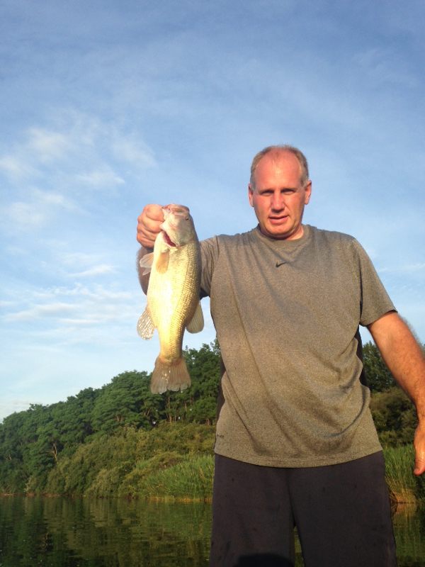 Little calumet river il fishing reports map hot spots for Illinois river fishing report
