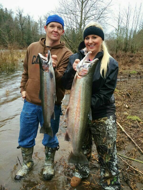 Clackamas river or fishing reports map hot spots for Clackamas river fishing