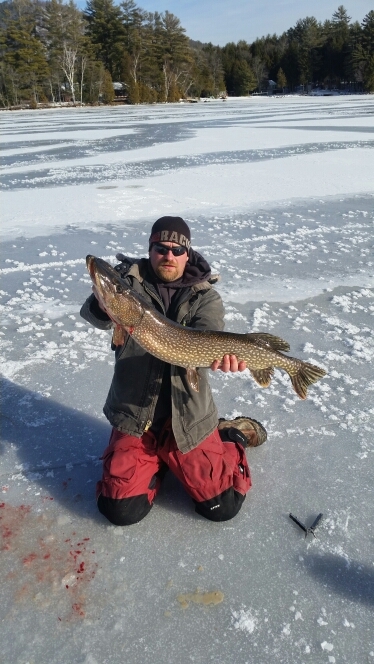 Schroon lake ny fishing reports map hot spots for Fishing report ny