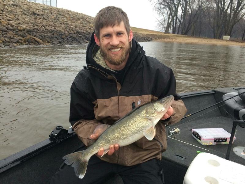 Mississippi River Pool 13 Ia Fishing Reports Map Hot Spots
