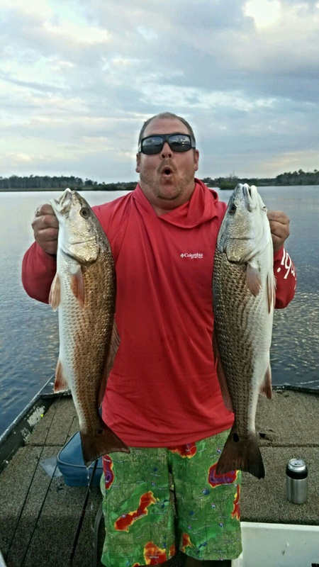 Crystal river fl fishing reports map hot spots for Crystal river fl fishing report