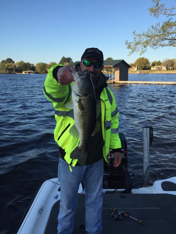lake athens tx fishing reports map hot spots