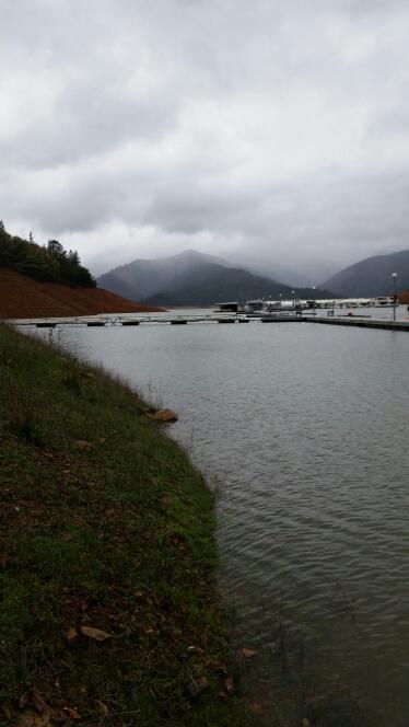Lake shasta ca fishing reports map hot spots for Lake shasta fishing