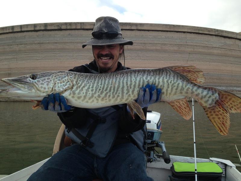 Zack stimson 39 s profile on fishidy for Cochiti lake fishing