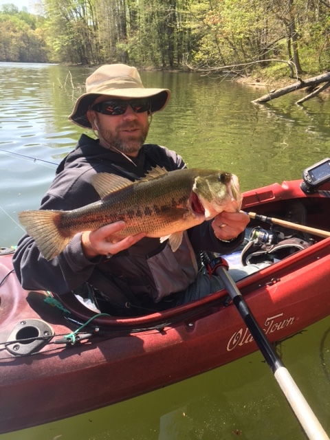 Rocky gorge t howard ducket reservoir md fishing reports for Fishing spots in maryland