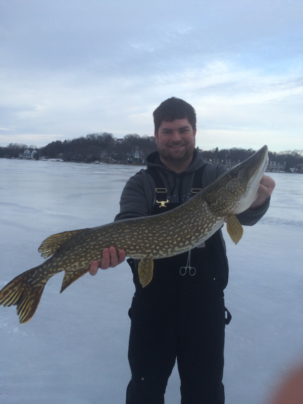 Lake Mary Wi Fishing Reports Map Hot Spots
