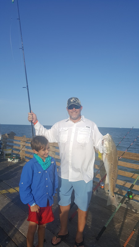 West galveston bay tx fishing reports map hot spots for Fishing spots in galveston