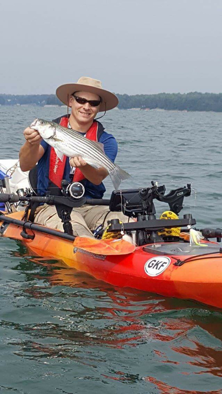 Lake sidney lanier ga fishing reports map hot spots for Lake lanier fishing spots