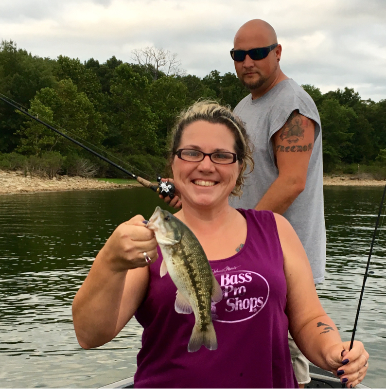 Stockton lake mo fishing reports map hot spots for Stockton fishing report