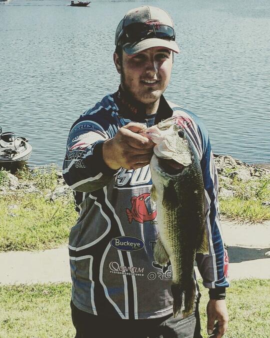 Keystone lake ok fishing reports map hot spots for Keystone lake fishing report